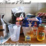 <!--:it-->Pane Nero ai 7 Cereali<!--:--><!--:se-->Mörkt bröd av 7 Sädesslag<!--:-->