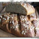 Pane con i Fiocchi d'Avena