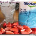 <!--:it-->Frullato alle Fragole<!--:--><!--:se-->Jordgubbs Milkshake<!--:-->