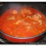<!--:it-->Carne alla Pizzaiola<!--:--><!--:se-->Kotletter alla pizzaiola<!--:-->