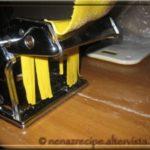 <!--:it-->Fettuccine fatti in casa – Pasta all'uovo<!--:--><!--:se-->Hemmgjord pasta – Fettuccine<!--:-->