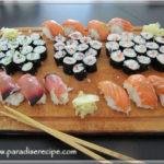 <!--:it-->Sushi; Nigiri e Maki-sushi<!--:--><!--:se-->Sushi; Nigiri e Maki-rullar<!--:-->