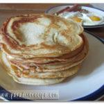 Pancakes americani e/o svedesi