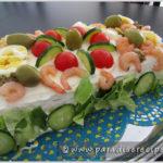 <!--:it-->Smörgåstårta alle Olive Verdi<!--:--><!--:se-->Smörgåstårta med gröna oliver<!--:-->
