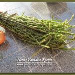 <!--:it-->Risotto agli asparagi selvatici<!--:--><!--:se-->Risotto med vild sparris<!--:-->