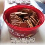 Pepparkakor – Biscotti allo zenzero