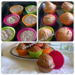 <!--:it-->Dukan – Muffin di tofu al cocco e cacao<!--:--><!--:se-->Dukan – Tofu muffins med kakao och kokos<!--:-->