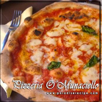 Pizzeria O'Munaciello