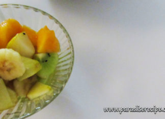 Macedonia di Frutta