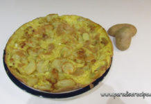 Frittata di Patate