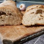 Garlic Bread – Pane all'Aglio